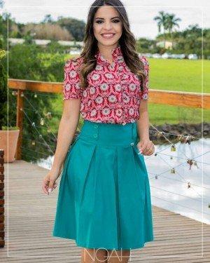Lívia | Moda Evangelica e Executiva