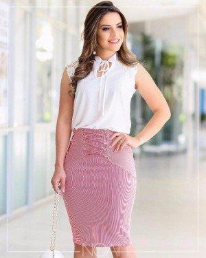 Mariana | Moda Evangelica e Executiva
