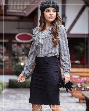 Matilde | Moda Evangelica e Executiva