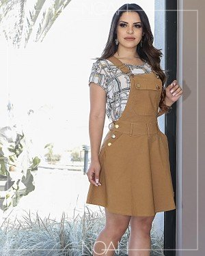 Veronica | Moda Evangelica e Executiva