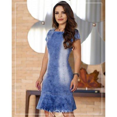 Moda Evangelica e Executiva | Vestido Cibele