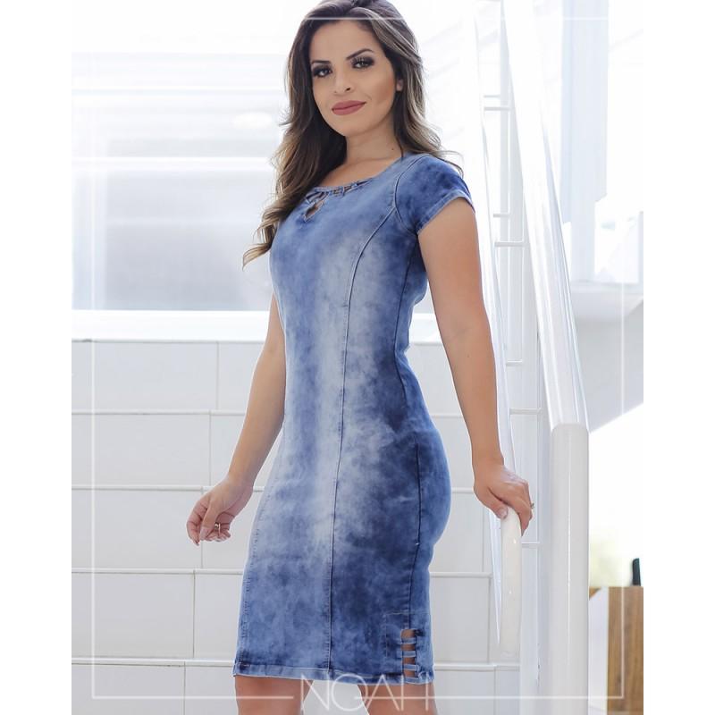vestidos-jeans-online