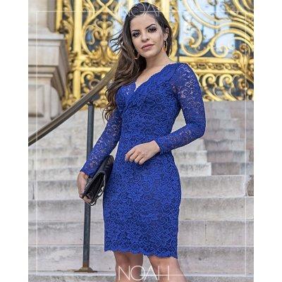 Moda Evangelica e Executiva | Vestido Ludmila