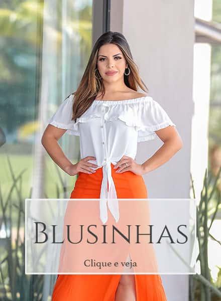 Blusinhas