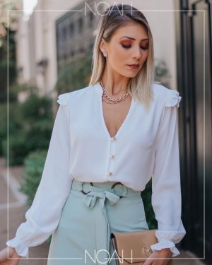 Jany | Moda Evangelica e Executiva