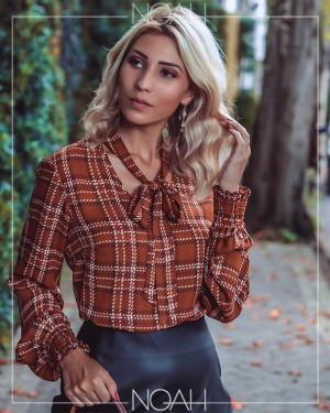 Lena | Moda Evangelica e Executiva