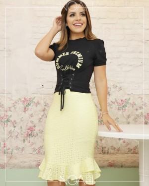 Ana Bruna | Moda Evangelica e Executiva