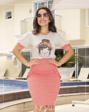 Ana Catarina | Moda Evangelica e Executiva