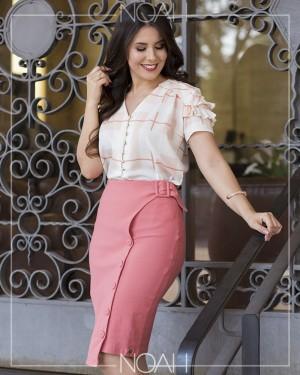 Ana Gilmara | Moda Evangelica e Executiva