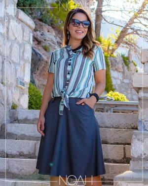 Ana Joaquina | Moda Evangelica e Executiva