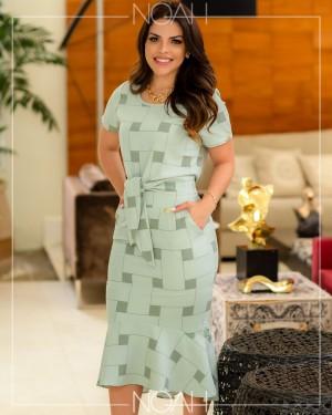 Ana Adriana | Moda Evangelica e Executiva