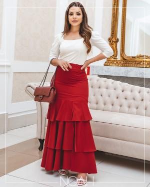 Ana Aline | Moda Evangelica e Executiva