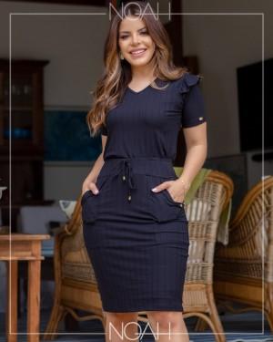 Ana Amanda | Moda Evangelica e Executiva