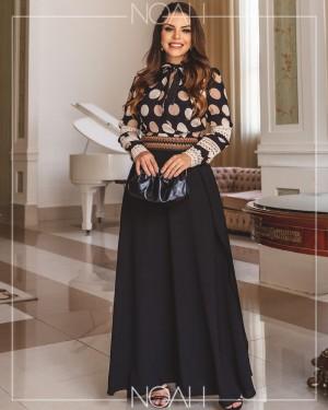 Ana Estela | Moda Evangelica e Executiva