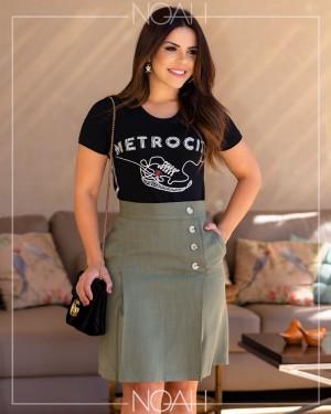 Griselda | Moda Evangelica e Executiva