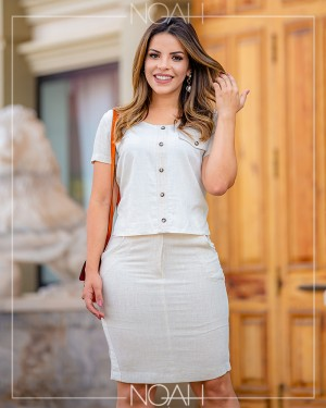 Lucy   Moda Evangelica e Executiva