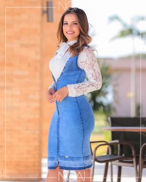 Shirlei | Moda Evangelica e Executiva