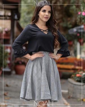 Zandra | Moda Evangelica e Executiva