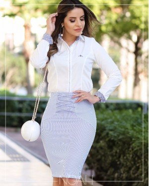 Isabela | Moda Evangelica e Executiva