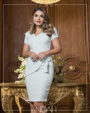 Ana Cilmara | Moda Evangelica e Executiva