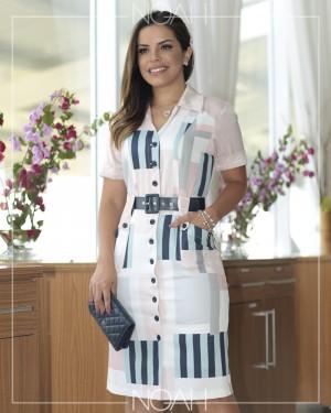 Ana Lidia | Moda Evangelica e Executiva