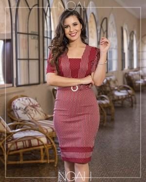 Ana Luciana | Moda Evangelica e Executiva