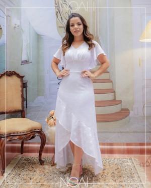 Ana Patricia | Moda Evangelica e Executiva