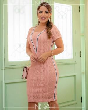 Ana Silvana | Moda Evangelica e Executiva