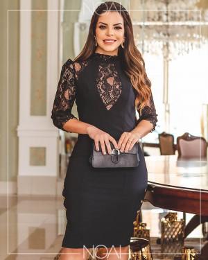 Ana Brenda | Moda Evangelica e Executiva