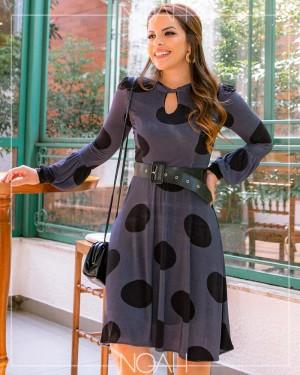 Ana Helia | Moda Evangelica e Executiva