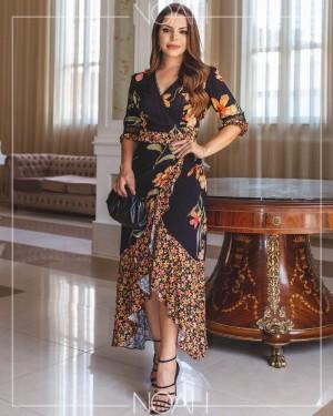 Ana Lavinia | Moda Evangelica e Executiva