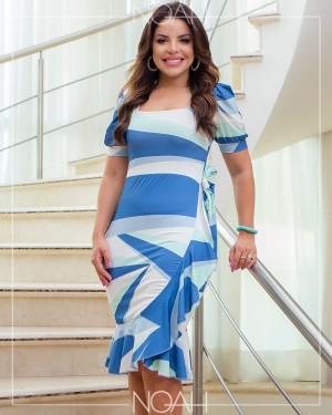 Ana Marina | Moda Evangelica e Executiva