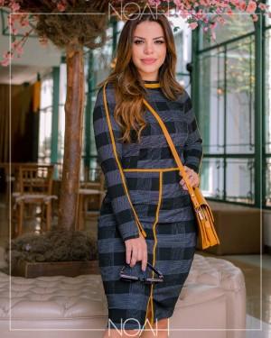 Ana Samira | Moda Evangelica e Executiva