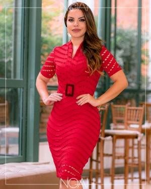 Ana Zilma | Moda Evangelica e Executiva