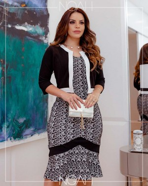 Eleonor | Moda Evangelica e Executiva