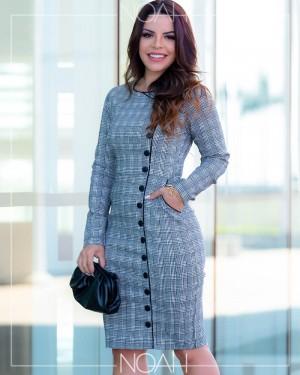Emiliane | Moda Evangelica e Executiva
