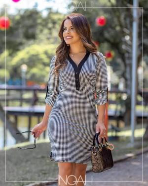 Ivy | Moda Evangelica e Executiva