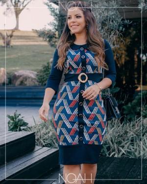 Raina | Moda Evangelica e Executiva