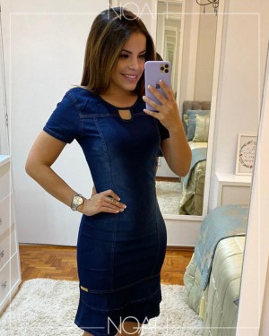 Alicia | Moda Evangelica e Executiva