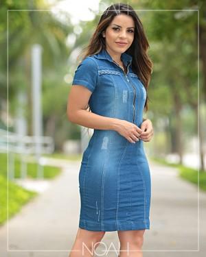 Ivaneide | Moda Evangelica e Executiva