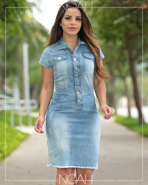 Jucelia | Moda Evangelica e Executiva