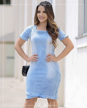 Marcelina | Moda Evangelica e Executiva
