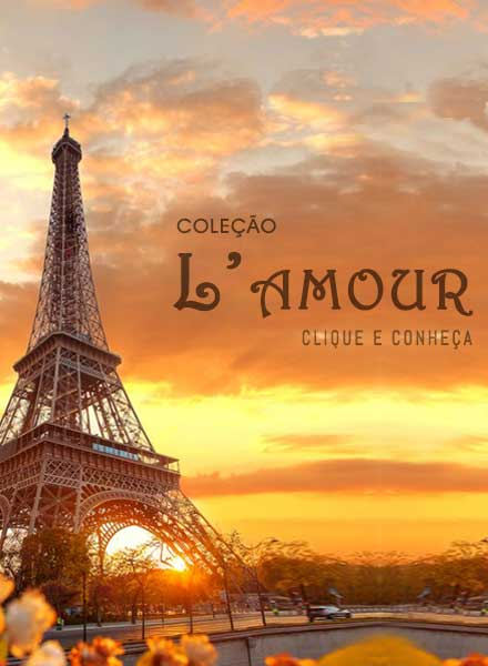 Coleção Lamour - Moda evangélica e Executiva